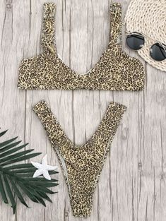 GET $50 NOW | Join Zaful: Get YOUR $50 NOW!https://m.zaful.com/knotted-leopard-print-thong-bathing-suit-p_298472.html?seid=9788449zf298472