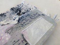 Gedicht über das Briefgeheimnis (1). Ines Seidel