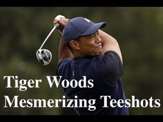 Tiger Woods Mesmerizing Tee-Shots From ZOZO Championship 2020 | Final Round Like and Subscribe !! Tee One Up Golf Chris Wright, Golf Drivers, Tiger Woods, Play Golf, Left Handed, Finals, Classic Cars, Shots, Teaching