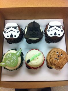 Empire Star Wars Biscuit Cookie Cutter Fondant Gâteau Décoration