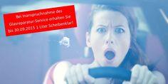 VW Nauen Glasreparatur-Service