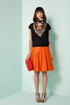 Bimba y Lola PV13 | Me encantan la falda y el bolso