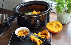 Crocky-Blog | Rezepte & Kochbücher für Slowcooker, Crockpot und Schongarer