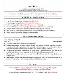 download resume templates for freshers httpwwwresumecareerinfo - Professional Resume For Nurses