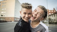 General picture of Marcus and Martinus - Photo 13 of 35 Actor Picture, Actor Photo, Cute Twins, Cute Boys, Dream Boyfriend, Popular People, Twin Boys, Studio Logo, Video New