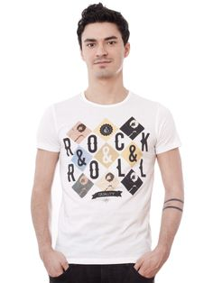 Rock Around the Squares #tshirt #design by ArtDsg