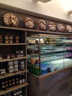 Joseph Bakery Vienna