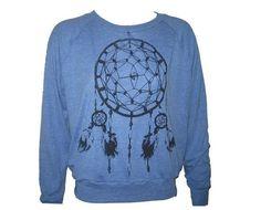 dreamcatcher...love this sweaterr (: