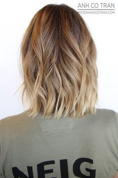 LIVED IN HAIR™ Cut/Style: Anh Co Tran • IG: @anhcotran • Appointment inquiries please call Ramirez|Tran Salon in Beverly Hills at 310.724.8167. #dreamhair #summerhair2015 #fantastichair #amazinghair #anhcotran #ramireztransalon #waves #besthair2015 #bestsummerhair2015 #livedinhair #coolhaircuts #coolesthair #trendinghair #model #movement #summerhaircut2015 #favoritehair #haircuts2015 #besthair #hairtodiefor