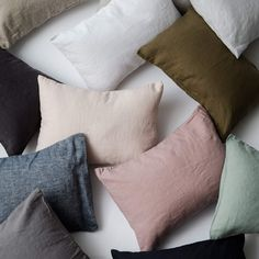 Our Les Minis are so collectable! Available in all of our popular colours from the CULTIVER signature range. Each mini cushion is sold with insert included, ready to gift as an introduction to our bea