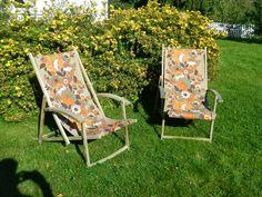 Hjertetunet: september 2013 Outdoor Chairs, Outdoor Furniture, Outdoor Decor, September 2013, Vintage, Home Decor, Decoration Home, Room Decor, Garden Chairs