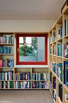 Burke Gilman House / Stettler Design
