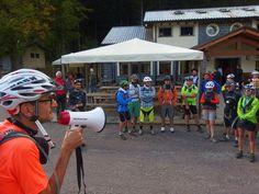 in mtb per i sentieri italiani: M.A.M. (Marmagna All Mountain) 2014