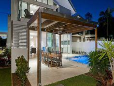 Amazing Home: Contemporary Architecture Of Brisbane, Australia