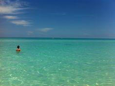 Varadero Cuba!!! One of the world's most beautiful beach! 2012 - Iberostar Tainos