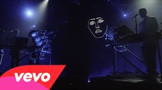 Disclosure - Help Me Lose My Mind (Vevo LIFT Live): Brought To You By Mc...