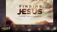 Finding Jesus And The 40 Day Fast