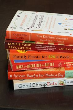 6 Cookbooks That Helped Me Save Money Without Clipping Coupons