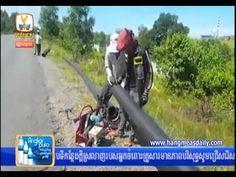 Khmer News, Hang Meas Daily HDTV News, 09 December 2015, Part 03