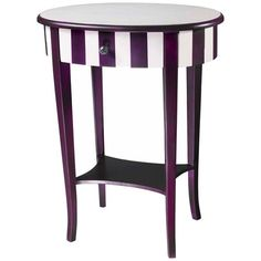 I pinned this Duchess Side Table from the Alice in Wonderland event at Joss and Main!