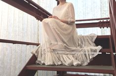#wedding #bridal #dress #furuta #fashion  #maisonfuruta #lace #ウエディング #ブライダル #ドレス Blanket, Bridal, Lace, Dress, Wedding, Fashion, Valentines Day Weddings, Moda, Dresses