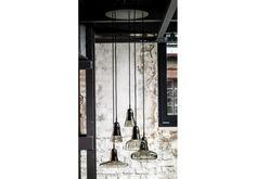 Shadows Solo D189 Suspension Lamp Brokis - Milia Shop