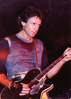 Rick Springfield (1982) Beautiful Boys, Gorgeous Men, High School Crush, Upcoming Concerts, Tiger Beat, Rick Springfield, Music Hits, Rock Concert, Concert Photography