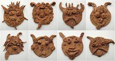 Advent, Ms, Desserts, Food, Culture, Masks, Atelier, Tailgate Desserts, Deserts