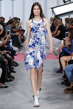 Carven Spring 2017 Ready My Passion for Fashion