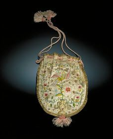 As I continue to build my Regency wardrobe, I have found myself in need of a reticule. Since those flimsy, figure-hugging Regency gowns leav...