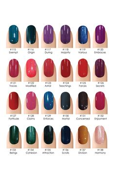 83 Best surmanti Catalogue images in 2013 | Nail technician, Beauty ...