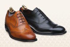 Churches Shoes- the James Bond shoe!