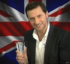 our richard and that beautiful smile