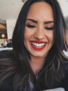 Meu sorriso favorito