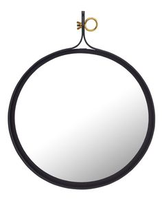 Audie Accent Mirror