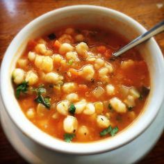 A lot of people today focus on weight loss.  One of the best ways is a liquid diet. Here are some soups for weight loss that will help you those few extra pounds.