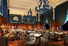 Bombay Brasserie Cape Town to blend Indian flair with South African quality Cape Town, Fine Dining, African, Indian, Table Decorations, Home Decor, Room Decor, Home Interior Design, Decoration Home
