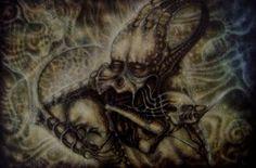 Hybridium I by Okronis