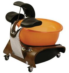 The Lavender Portable Pedicure Spa is an excellent alternative to the large pedicure chairs. Comes with pedicure bowl and starter pedicure liner set. Pedicure Tub, Pedicure Bowls, Spa Pedicure Chairs, Spa Chair, Portable Spa, Nail Room, Spa Parts, Beauty Salon Decor, Nail Studio