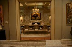 Christina Tonkin - Gossip Girl Interior- Blair Waldorf's House