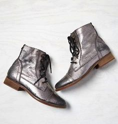 Cute shoes for those of us who can't deal with high heels