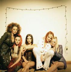 Spice Girls @sheila mcardle