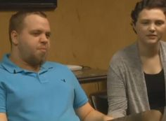 Josten Bundy said a Texas judge forced him to marry his girlfriend Elizabeth Jaynes as part of a probation deal.