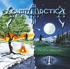 """sonata arctica """"silence"""" i just love this cover"""