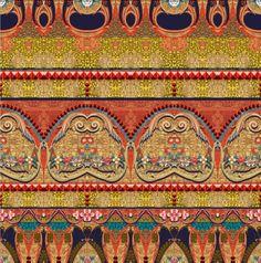 New Mosaic - Lunelli Textil | www.lunelli.com.br