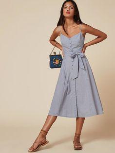 The Atlantic Dress  https://www.thereformation.com/products/atlantic-dress-fella?utm_source=pinterest&utm_medium=organic&utm_campaign=PinterestOwnedPins