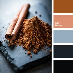 Inspirational Colors that Blend with Brown