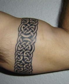 armband - Arm Band Tattoos - Tattooimages.biz