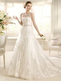 Dream-Dress: La Sposa