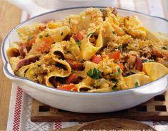 pasta cabbage | german food | german recipes